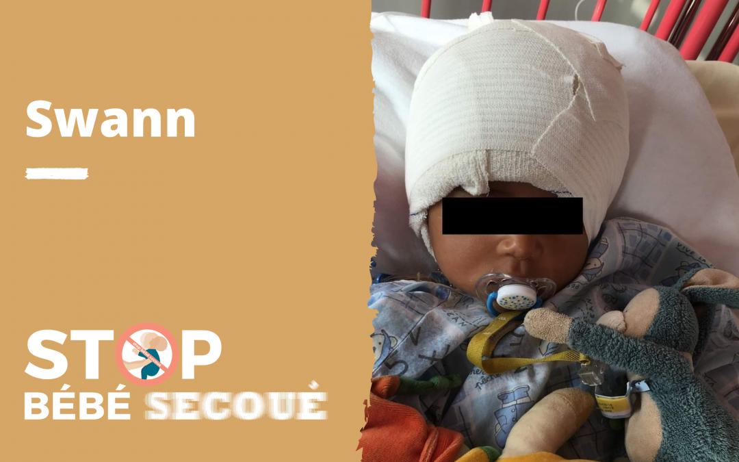 Syndrome du Bébé Secoué : récit d'un procès …